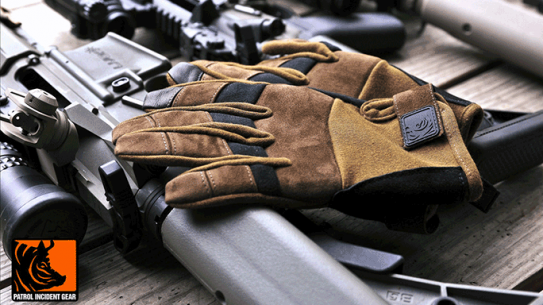 Patrol Incident Gear PIG FDT Bravo FR Glove lead