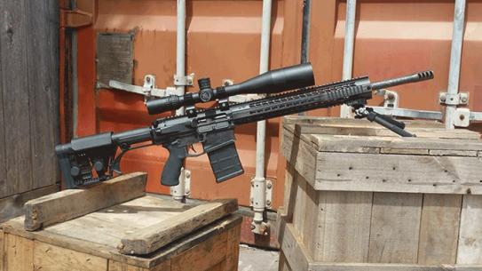 Radical Firearms RF-10 Rifle new product lead