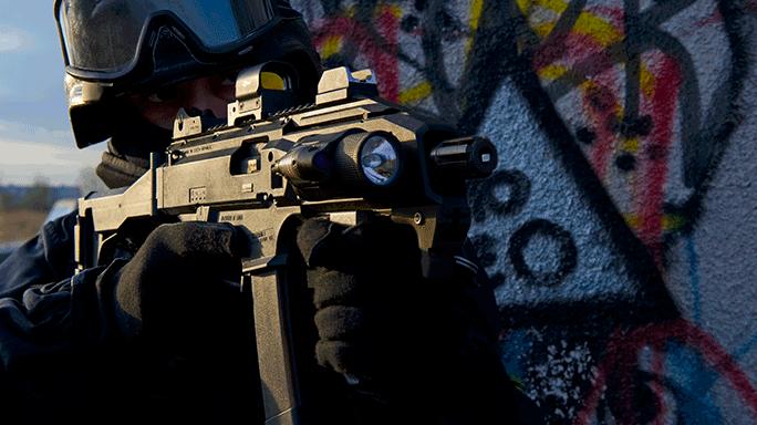 Top 33 Rifles 2015 Accurate CZ Scorpion EVO 3