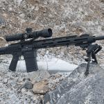 Top 33 Rifles 2015 Accurate JP Enterprises
