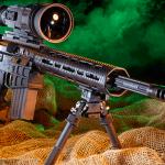 Top 33 Rifles 2015 Rhino Arms