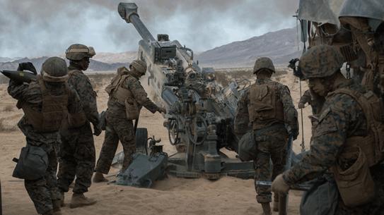 Exercise Steel Knight 2015 Marines