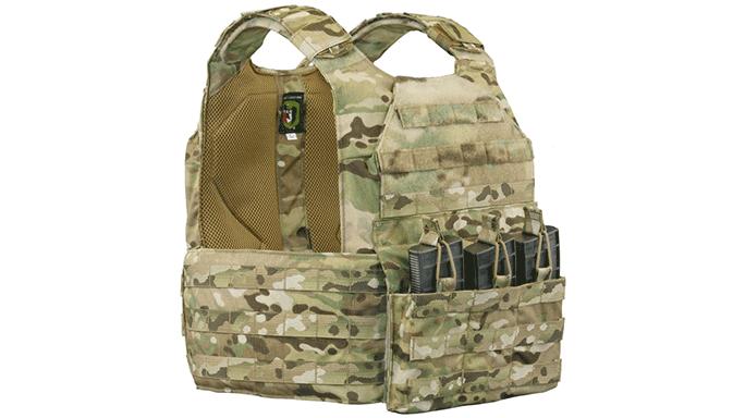 Tactical Assault Gear Vanguard Plate Carrier