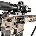AXTS Weapons Systems MI-T556 Rifle side
