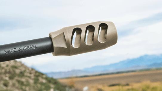 RAT Worx's ZRX 9mm Tavor Suppressor lead