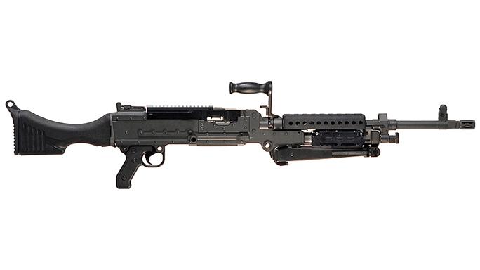 13 Hours: The Secret Soldiers of Benghazi FN M240B
