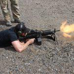 13 Hours: The Secret Soldiers of Benghazi John Krasinski