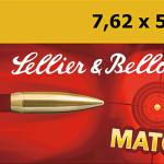 AK Ammo 2016 Sellier & Bellot