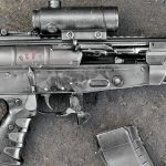 Kalashnikov Concern AK-12 safety
