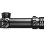 AK Optics 2016 Nightforce NXS Compact Riflescope
