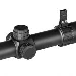 AK Optics 2016 Weaver 1-7x24mm Tactical Scope