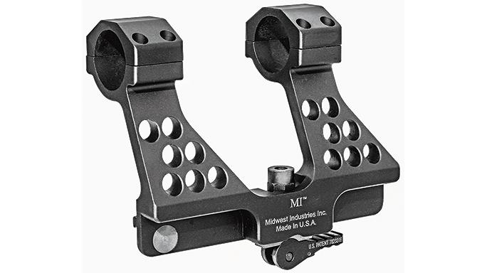 AK Rails 2016 Midwest Industries SVD 30mm Scope Mount
