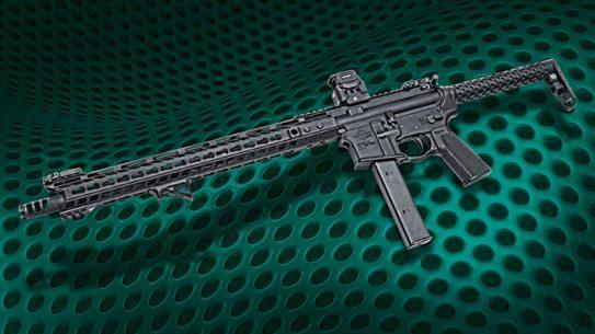 Rock River Arms LAR-9 Rifle Ballistic lead