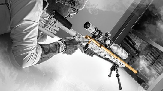 Urban Legend: The Remington Model 700 Stainless 5R