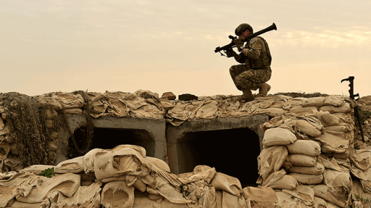 U.S. Air Force U.S. Army Marines EOD Technicians Training