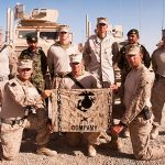 Second Platoon: Call Sign Hades combined action company