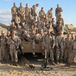 Second Platoon: Call Sign Hades group
