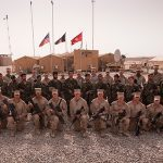 Second Platoon: Call Sign Hades joint groups