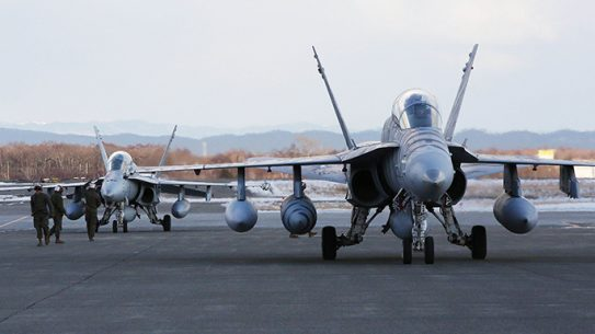 Fighting Bengals Marine All-Weather Fighter Attack Squadron 224