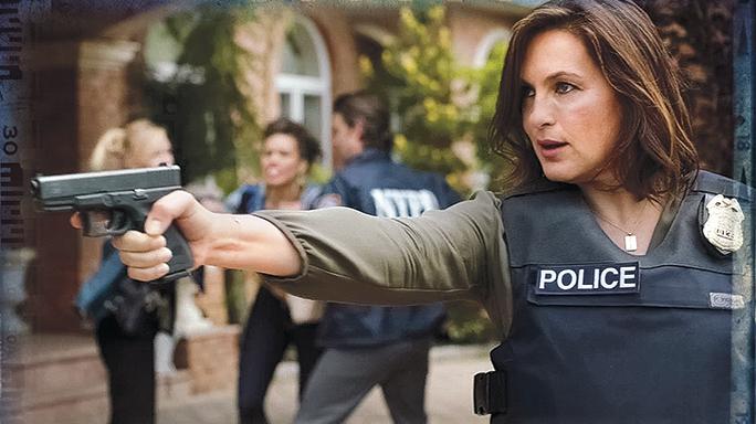 Glocks 2016 Law & Order
