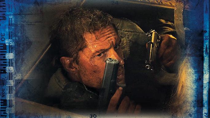 Glocks 2016 Mad Max: Fury Road