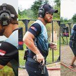 Team Glock 2016 Shane Coley