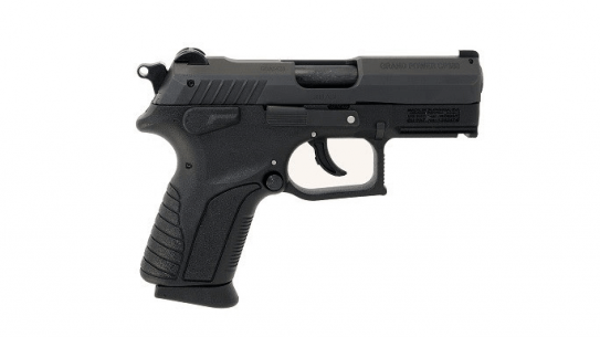 Grand Power CP380 pistol