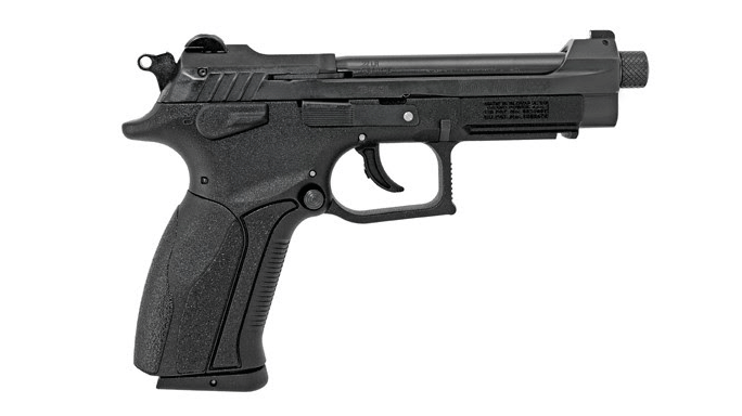 Grand Power K22S pistol