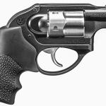 Backup Pistols 2016 Ruger LCR