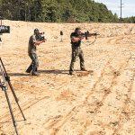 DVD Review Gunfighting Pat McNamara lead