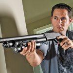 Real-Life Cases LEOs Attacked at Home shotgun