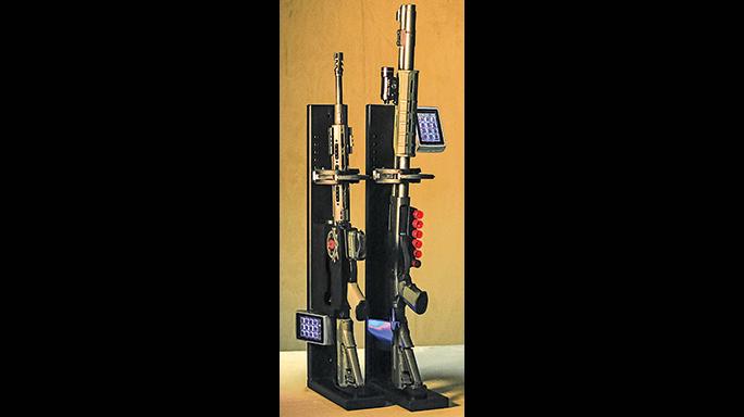 Gun Lockers Covered 6 RTD