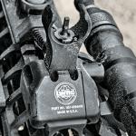 LWRCI IC-DI Rifle test sight