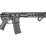 LWRCI IC-DI Rifle test solo