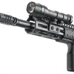 Duty Upgrade Magpul M-LOK System flashlight