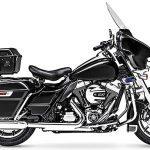 Hot Pursuit Motorcycles Harley-Davidson