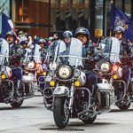 Hot Pursuit Motorcycles lead