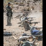 AR-15 Patrol Rifle Evolution course