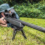 AR-15 Patrol Rifle Evolution sniper