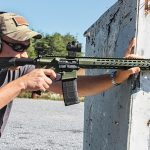 Gun Test Barrett REC7 DI Rifle 5.56mm range