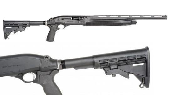 Mesa Tactical LEO Telescoping Stock Adapter Beretta 1301