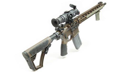 IR Defense REAP-IR Mini Thermal Sight