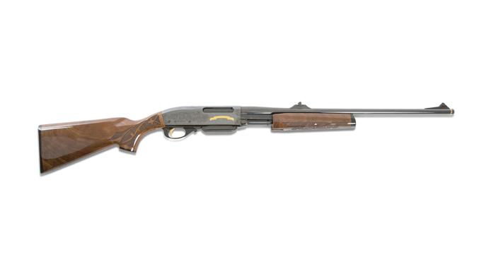 Remington Model 7600 200th Anniversary Limited Edition