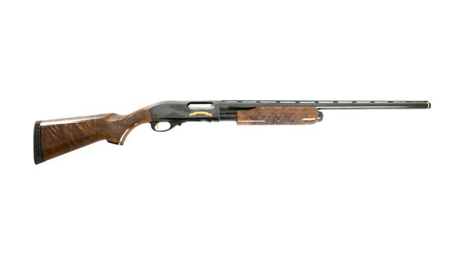 Remington Model 870 200th Anniversary Limited Edition