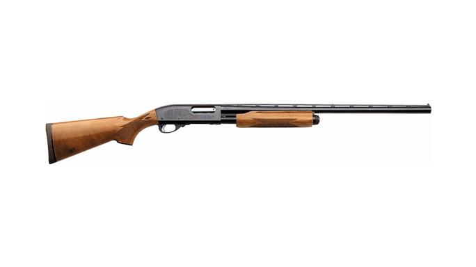 Remington Model 870 200th Anniversary
