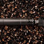 Rugged Suppressors' Obsidian 45 Pistol Suppressor lead