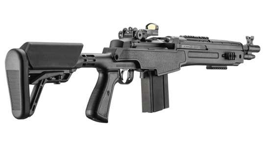 Springfield Armory M1A Socom 16 CQB lead