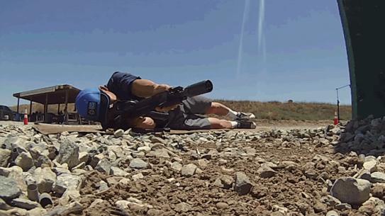 SureFire Warden Blast Diffuser field video