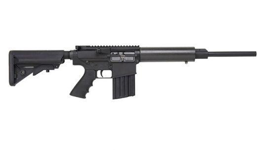 DPMS GII Compact Hunter .308 SHOT Show 2016