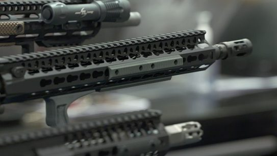 VZ Grips KeyMod Grips SHOT Show 2016